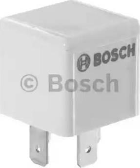 BOSCH 0986332071 - Pagrieziena signāla pārtraucējs autodraugiem.lv