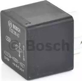 BOSCH 0 332 019 457 - Relejs, Dzes. sist. radiatora ventilators autodraugiem.lv