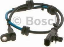 BOSCH 0265009621 - Devējs, Riteņu griešanās ātrums autodraugiem.lv
