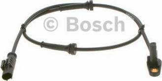 BOSCH 0 265 008 854 - Devējs, Riteņu griešanās ātrums autodraugiem.lv