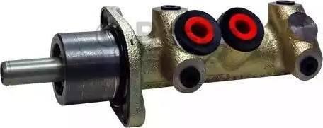 BOSCH F026003266 - Galvenais bremžu cilindrs autodraugiem.lv