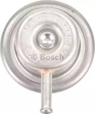 BOSCH 0 280 160 597 - Degvielas spiediena regulators autodraugiem.lv