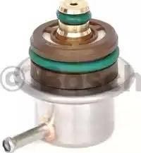 BOSCH 0 280 160 557 - Degvielas spiediena regulators autodraugiem.lv