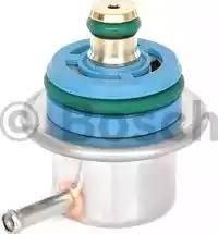 BOSCH 0 280 160 562 - Degvielas spiediena regulators autodraugiem.lv