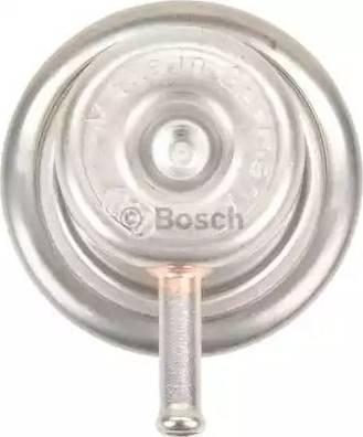 BOSCH 0280160567 - Degvielas spiediena regulators autodraugiem.lv
