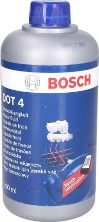 BOSCH 1987479106 - Bremžu šķidrums autodraugiem.lv