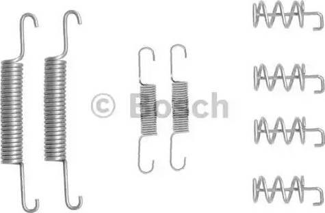 BOSCH 1 987 475 303 - Piederumu komplekts, Stāvbremzes mehānisma bremžu loks autodraugiem.lv
