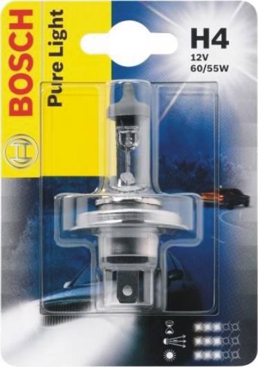 BOSCH 1 987 301 001 - Kvēlspuldze autodraugiem.lv