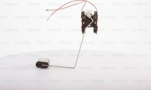 BOSCH 1582980044 - Devējs, Degvielas līmenis autodraugiem.lv