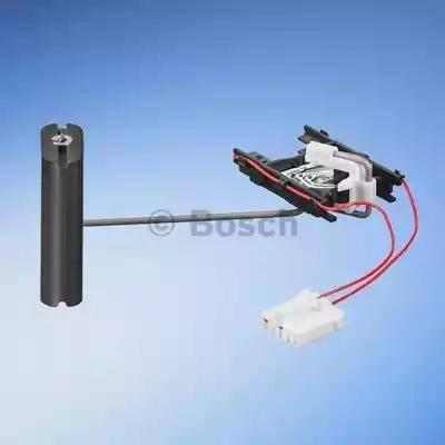 BOSCH 1582980069 - Devējs, Degvielas līmenis autodraugiem.lv