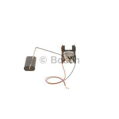 BOSCH 1582980163 - Devējs, Degvielas līmenis autodraugiem.lv