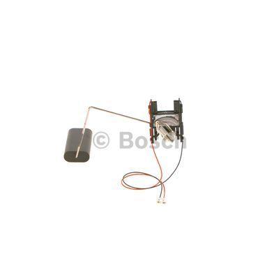 BOSCH 1582980113 - Devējs, Degvielas līmenis autodraugiem.lv