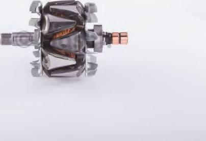 BOSCH F 00M 121 611 - Rotors, Ģenerators autodraugiem.lv