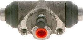 BOSCH F026002454 - Riteņa bremžu cilindrs autodraugiem.lv