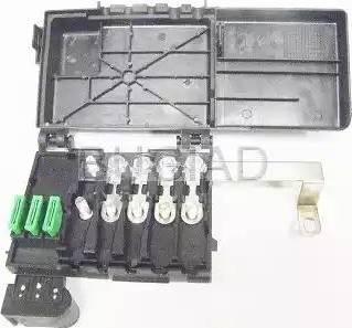 Bugiad BSP20765 - Drošinātāju kaste autodraugiem.lv