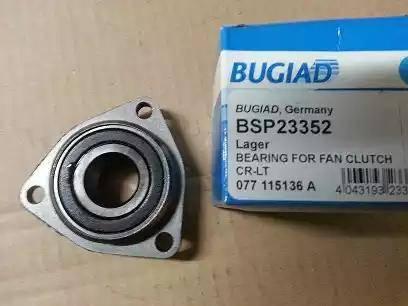 Bugiad BSP23352 - Gultnis, Ventilatora vārpsta-Motora dzesēšana autodraugiem.lv