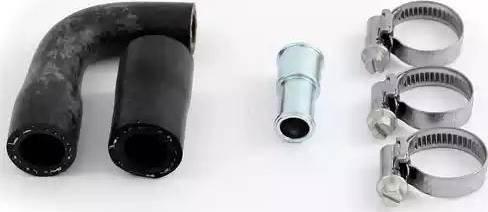 Calix 1556493 - Montāžas komplekts, Motora sildīšanas sistēma autodraugiem.lv