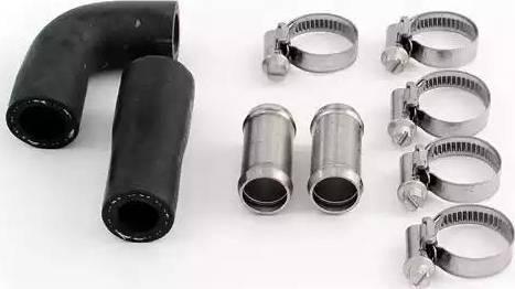 Calix 1556300 - Montāžas komplekts, Motora sildīšanas sistēma autodraugiem.lv