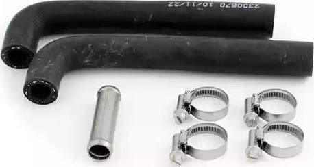 Calix 1556758 - Montāžas komplekts, Motora sildīšanas sistēma autodraugiem.lv