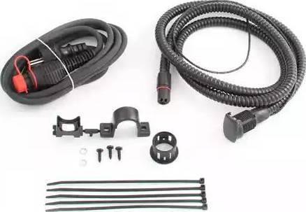 Calix 1762460 - Vadu komplekts, Motora apsildes sistēma autodraugiem.lv
