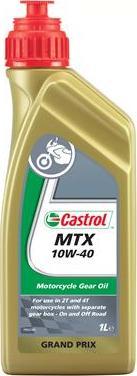 Castrol 151AD4 - Manuālās pārnesumkārbas eļļa autodraugiem.lv