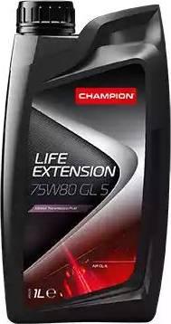 Champion Lubricants 8204104 - Reduktora eļļa autodraugiem.lv