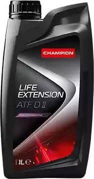 Champion Lubricants 8205309 - Stūres pastiprinātāja eļļa autodraugiem.lv