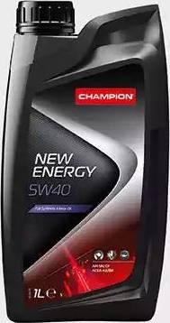 Champion Lubricants 8211652 - Motoreļļa autodraugiem.lv