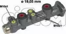 Cifam 202-028 - Galvenais bremžu cilindrs autodraugiem.lv