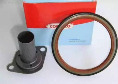 Corteco 19134550 - Vārpstas blīvgredzenu komplekts, Sajūgs autodraugiem.lv