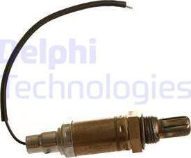 Delphi ES10277-12B1 - Lambda zonde autodraugiem.lv