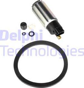 Delphi FE0545-12B1 - Barošanas sistēmas elements autodraugiem.lv