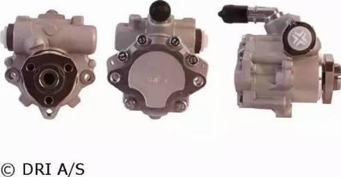DRI 715520097 - Hidrosūknis, Stūres iekārta autodraugiem.lv