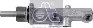DT Spare Parts 7.34293 - Galvenais bremžu cilindrs autodraugiem.lv