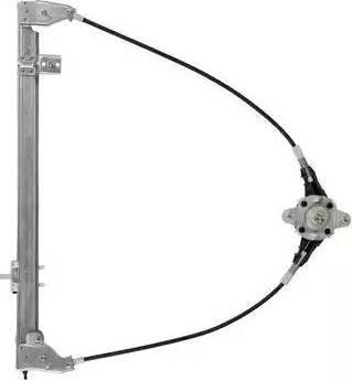 Electric Life ZR FT901 L - Stikla pacelšanas mehānisms autodraugiem.lv