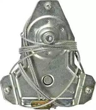 Electric Life ZR LD902 - Stikla pacelšanas mehānisms autodraugiem.lv