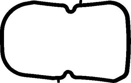Elring 921.386 - Blīve, Eļļas vācele-Autom. pārnesumkārba autodraugiem.lv