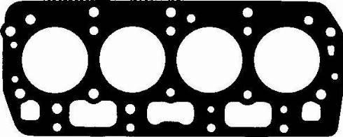 Elring 383.880 - Blīve, Motora bloka galva autodraugiem.lv