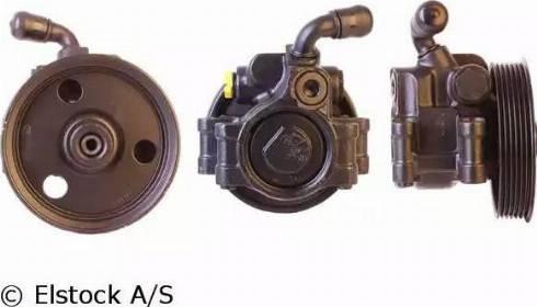 Elstock 15-0402 - Hidrosūknis, Stūres iekārta autodraugiem.lv