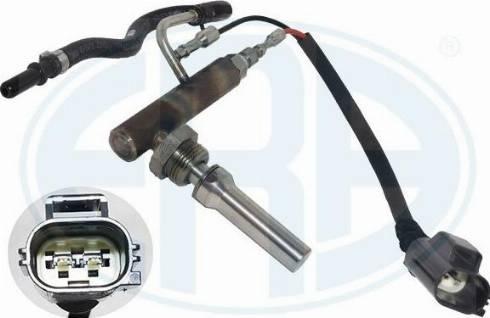 ERA 780047 - Iesmidzināšanas ierīce, Sodrēju-/Daļiņu filtra reģenerācija autodraugiem.lv