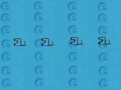 ERT 420072 - Piederumu komplekts, Disku bremžu uzlikas autodraugiem.lv
