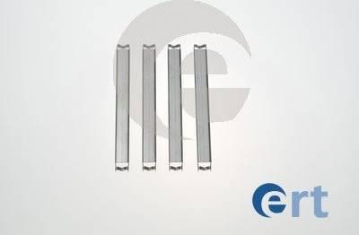 ERT 420230 - Piederumu komplekts, Disku bremžu uzlikas autodraugiem.lv