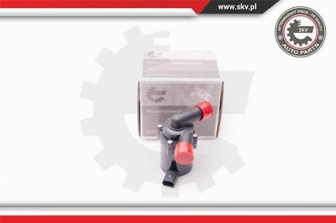 Esen SKV 22SKV012 - Ūdens recirkulācijas sūknis, Autonomā apsildes sistēma autodraugiem.lv