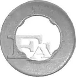 FA1 642.695.100 - Siltumizolācijas paplāksne, Iesmidzināšanas sistēma autodraugiem.lv