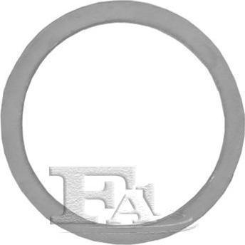 FA1 115-936 - Blīvgredzens, Izplūdes caurule autodraugiem.lv