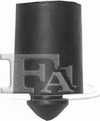 FA1 113-906 - Montāžas komplekts, Izplūdes gāzu sistēma autodraugiem.lv