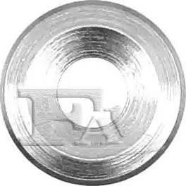 FA1 763.620.100 - Siltumizolācijas paplāksne, Iesmidzināšanas sistēma autodraugiem.lv