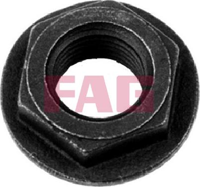 FAG 816000230 - Montāžas komplekts, Amortizators autodraugiem.lv