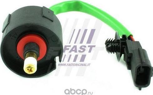 Fast FT75562 - Ūdens līmeņa devējs, Degvielas sistēma autodraugiem.lv