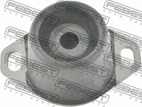 Febest PGM-206LH - Kronšteins, Motora stiprinājums autodraugiem.lv